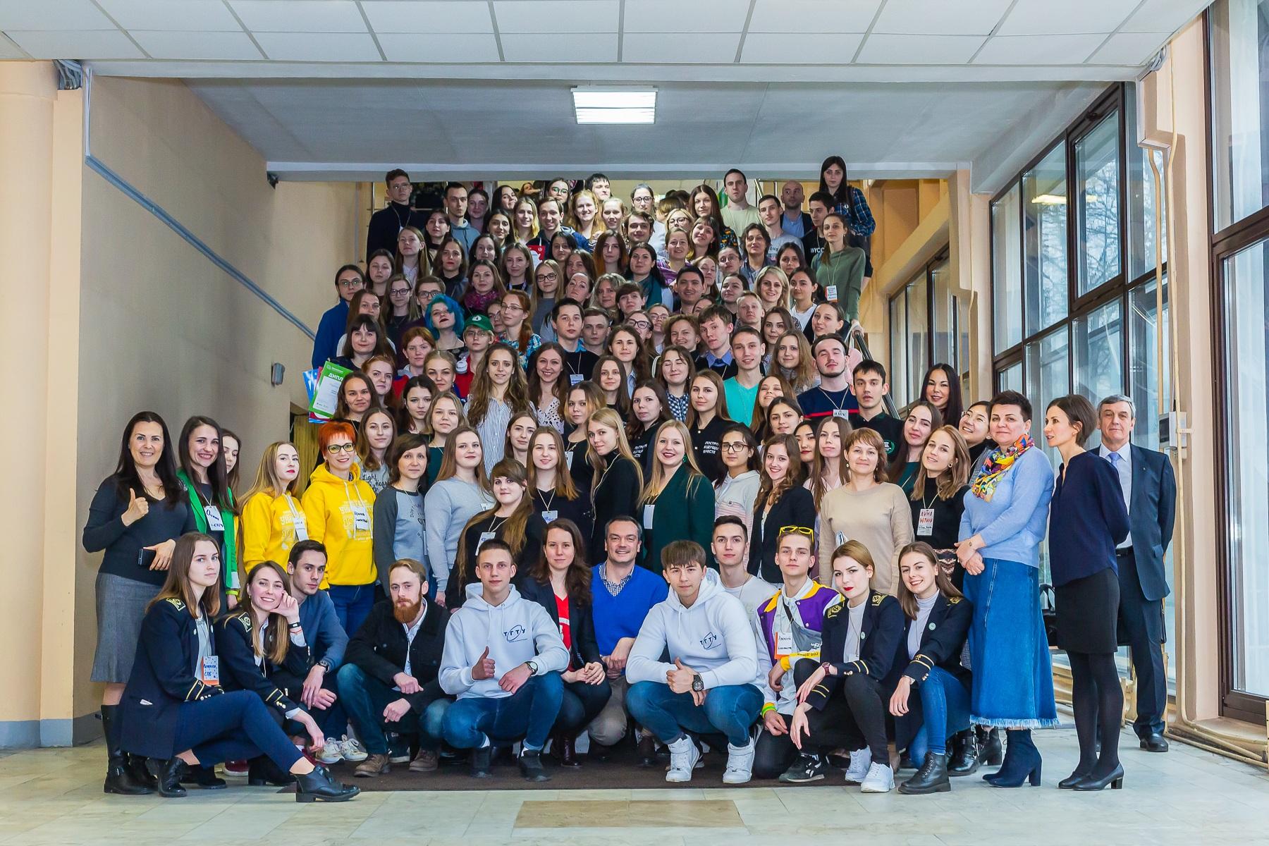 """Студентов Калмыкии приглашают на всероссийский экологический квест """"Экопросвет"""""""
